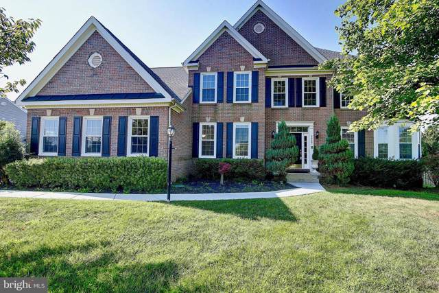 44247 Oldetowne Place, ASHBURN, VA 20147 (#VALO394042) :: The Miller Team