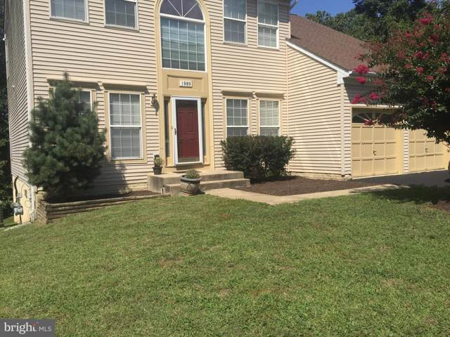 1989 Rosewood Drive, WALDORF, MD 20601 (#MDCH206410) :: The Daniel Register Group