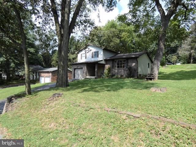 304 Rosedale Avenue, HIGHSPIRE, PA 17034 (#PADA114320) :: Keller Williams of Central PA East