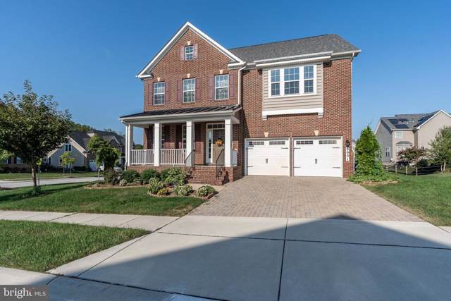 9901 Sienna Way, LAUREL, MD 20723 (#MDHW269818) :: Keller Williams Pat Hiban Real Estate Group