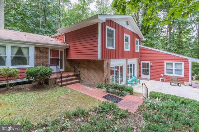 130 Springwood Drive, FREDERICKSBURG, VA 22401 (#VAFB115780) :: The Licata Group/Keller Williams Realty