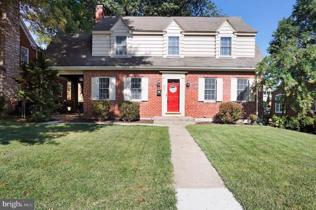 211 E Irvin Avenue, HAGERSTOWN, MD 21742 (#MDWA167586) :: Keller Williams Pat Hiban Real Estate Group
