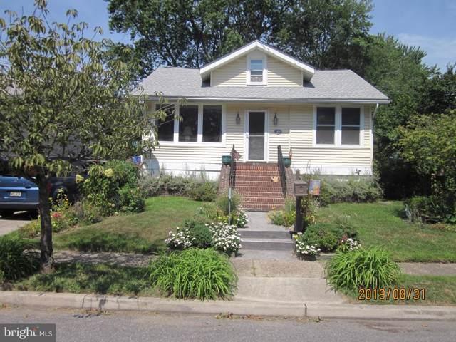 1419 Pilgrim Avenue, WOODBURY, NJ 08096 (#NJGL247328) :: Linda Dale Real Estate Experts