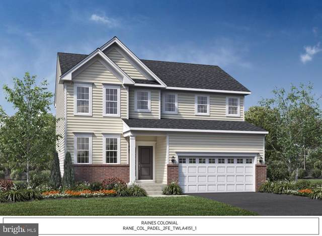 2208 Blue Gill Lot 62 Drive, QUAKERTOWN, PA 18951 (#PABU479248) :: Erik Hoferer & Associates