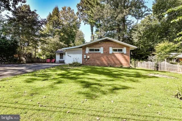 3405 Andover Drive, FAIRFAX, VA 22030 (#VAFC118808) :: Keller Williams Pat Hiban Real Estate Group