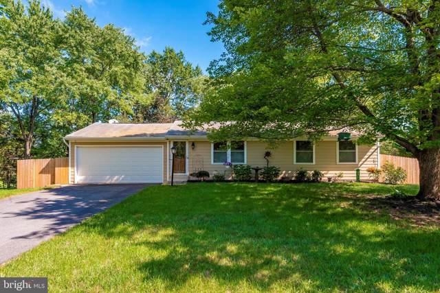 17625 Collier Circle, POOLESVILLE, MD 20837 (#MDMC677406) :: Potomac Prestige Properties