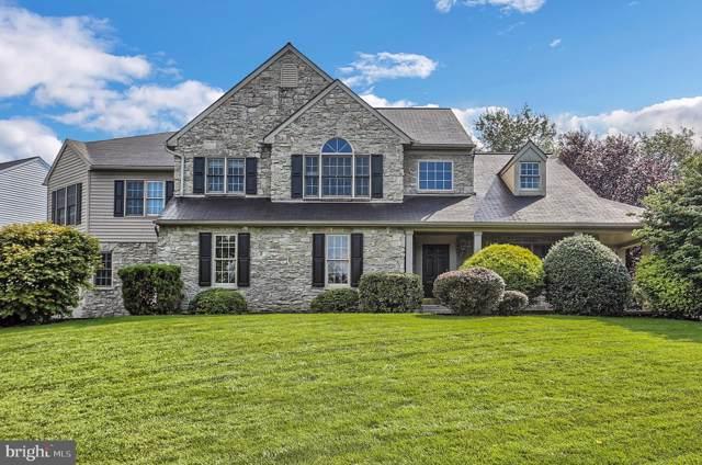 980 Muirfield Drive, HUMMELSTOWN, PA 17036 (#PADA114326) :: The Joy Daniels Real Estate Group
