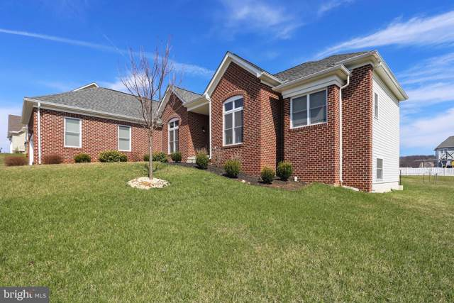 5 Gladhill Drive, MIDDLETOWN, MD 21769 (#MDFR252932) :: Keller Williams Pat Hiban Real Estate Group