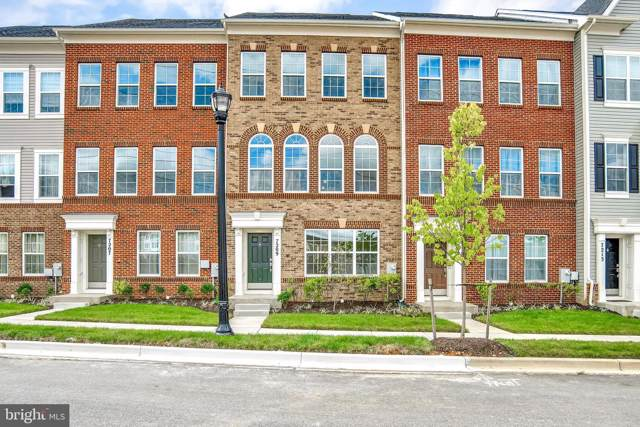7209 Marble Stone Lane, BELTSVILLE, MD 20705 (#MDPG542514) :: ExecuHome Realty