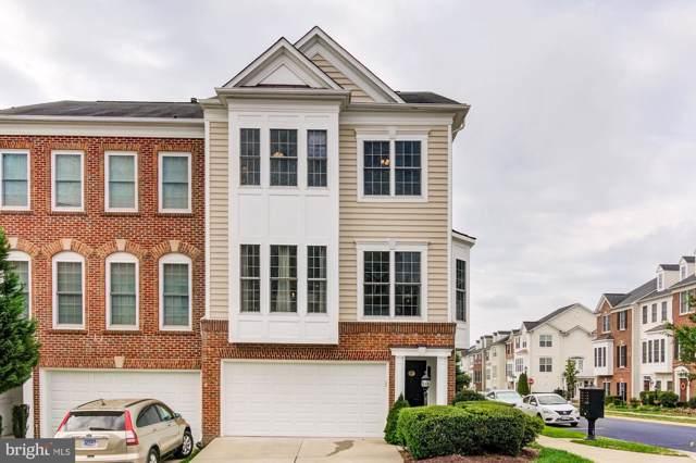 2152 Oberlin Drive 138A, WOODBRIDGE, VA 22191 (#VAPW478176) :: Keller Williams Pat Hiban Real Estate Group