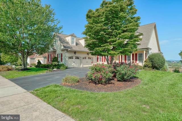 1069 Glen View Drive, YORK, PA 17403 (#PAYK124460) :: The Joy Daniels Real Estate Group