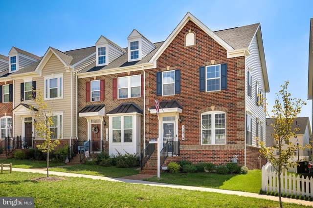 11514 Elk Horn Drive, CLARKSBURG, MD 20871 (#MDMC677438) :: The Licata Group/Keller Williams Realty