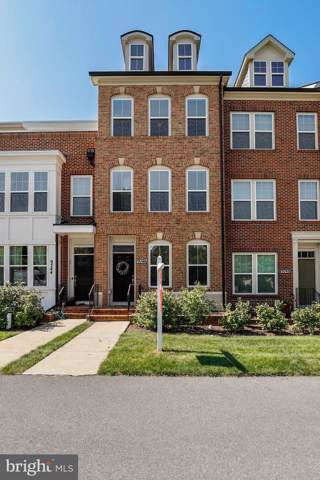 9746 Fields Road, GAITHERSBURG, MD 20878 (#MDMC677440) :: AJ Team Realty
