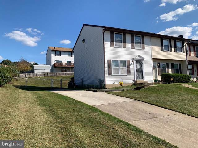 701 Johahn Drive, WESTMINSTER, MD 21158 (#MDCR191564) :: Labrador Real Estate Team