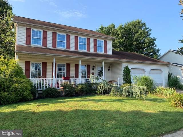 5897 Tyler Drive, HARRISBURG, PA 17112 (#PADA114334) :: Liz Hamberger Real Estate Team of KW Keystone Realty