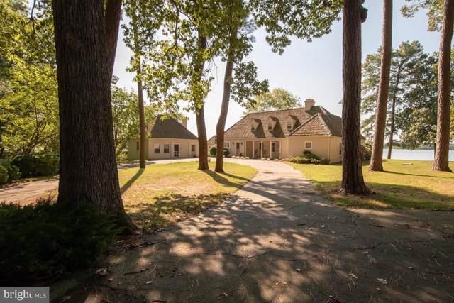 6946 Travelers Rest Circle, EASTON, MD 21601 (#MDTA136306) :: Bob Lucido Team of Keller Williams Integrity