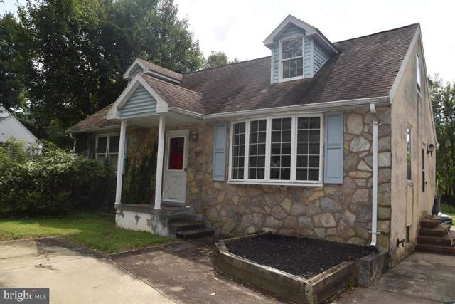 510 S Hancock Road, NORTH WALES, PA 19454 (#PAMC623920) :: ExecuHome Realty