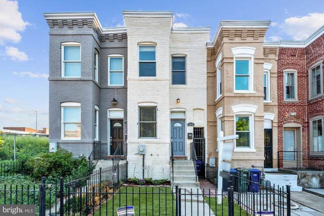 1014 7TH Street SE, WASHINGTON, DC 20003 (#DCDC441042) :: The Licata Group/Keller Williams Realty