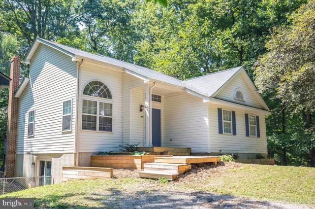487 Cardinal Drive, LUSBY, MD 20657 (#MDCA172092) :: The Gus Anthony Team
