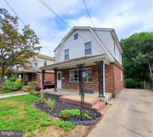 317 Taylor Avenue, COLLINGSWOOD, NJ 08107 (#NJCD375682) :: Linda Dale Real Estate Experts
