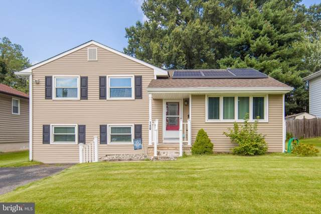 140 Valley Run Drive, CHERRY HILL, NJ 08002 (#NJCD375684) :: Linda Dale Real Estate Experts