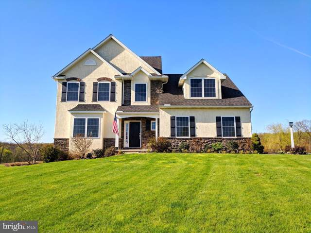 5938 Tanner Lane, STEWARTSTOWN, PA 17363 (#PAYK124468) :: Teampete Realty Services, Inc