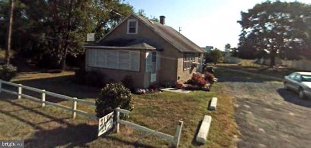 17521 Ward Avenue, LEWES, DE 19958 (#DESU147488) :: RE/MAX Coast and Country