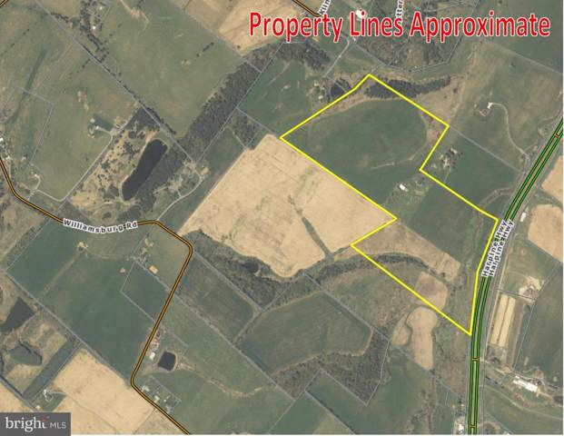 0 Harpine Highway, LINVILLE, VA 22834 (#VARO100934) :: Homes to Heart Group