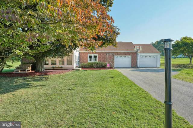 8783 Orchard Road, SPRING GROVE, PA 17362 (#PAYK124470) :: Liz Hamberger Real Estate Team of KW Keystone Realty