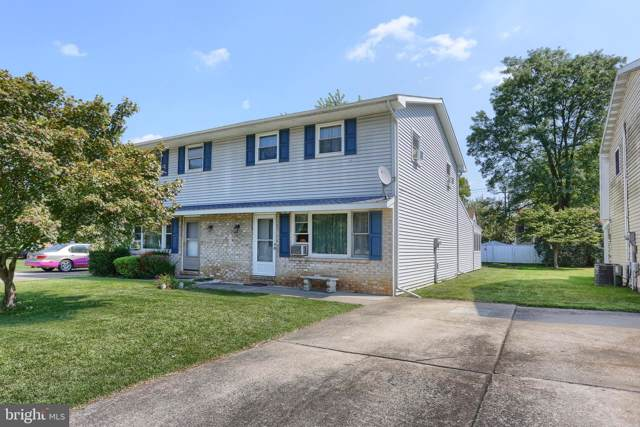 321 Juniper Street, CARLISLE, PA 17013 (#PACB117316) :: The Joy Daniels Real Estate Group