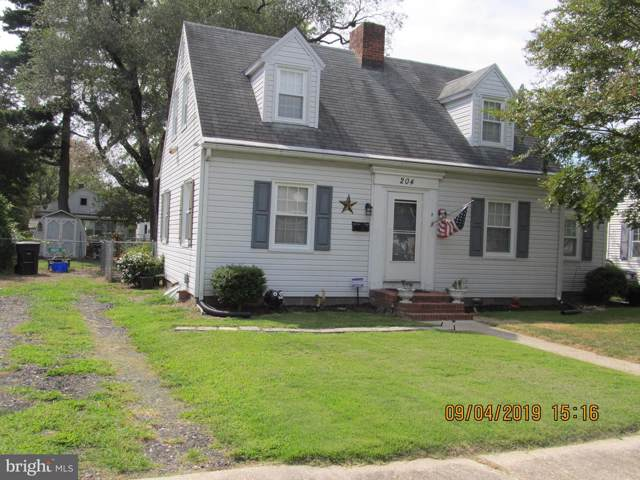 204 Walston Avenue, SALISBURY, MD 21804 (#MDWC105010) :: Atlantic Shores Realty