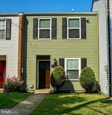 119 34TH Street SE, WASHINGTON, DC 20019 (#DCDC441056) :: The Licata Group/Keller Williams Realty