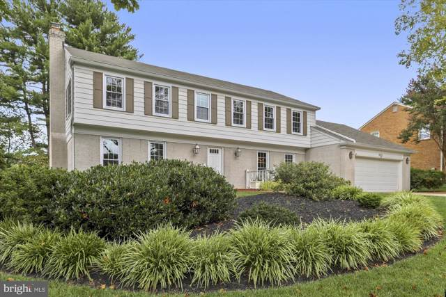 9313 Wooden Bridge Road, POTOMAC, MD 20854 (#MDMC677456) :: The Sebeck Team of RE/MAX Preferred