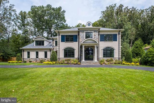 7112 Benjamin Street, MCLEAN, VA 22101 (#VAFX1087850) :: The Licata Group/Keller Williams Realty