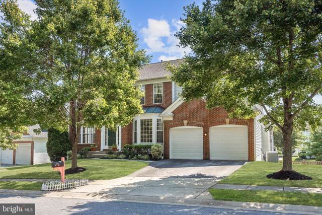 12335 Wake Forest Road, CLARKSVILLE, MD 21029 (#MDHW269832) :: The Licata Group/Keller Williams Realty