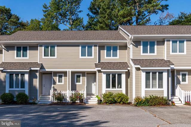 31870 Schooner Drive #43, BETHANY BEACH, DE 19930 (#DESU147494) :: The Windrow Group