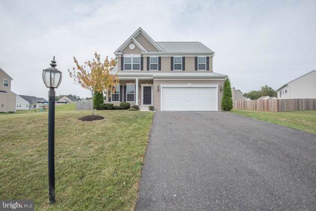 437 Misty Hill Drive, DELTA, PA 17314 (#PAYK124478) :: The Joy Daniels Real Estate Group