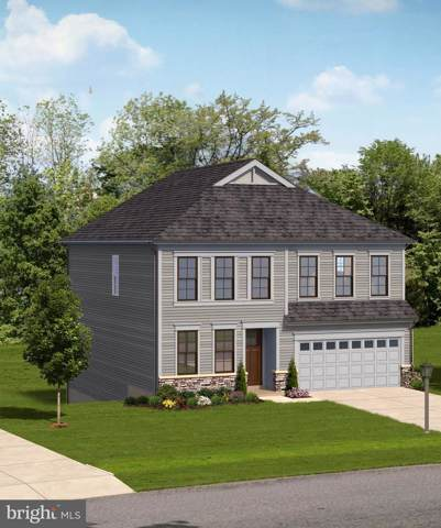 9914 Arapahoe Court, NEW MARKET, MD 21774 (#MDFR252948) :: Viva the Life Properties