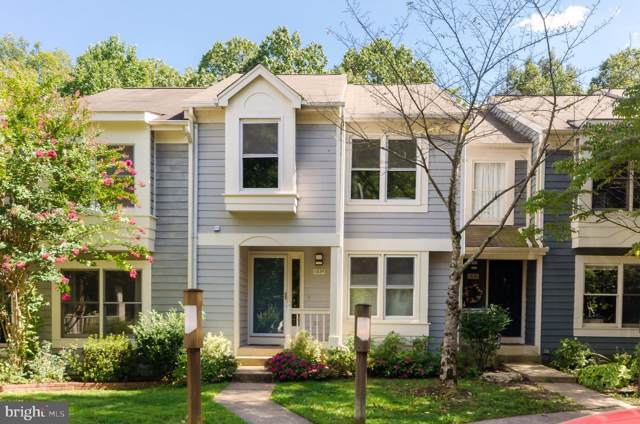 1634 Oak Spring Way, RESTON, VA 20190 (#VAFX1087854) :: The Licata Group/Keller Williams Realty