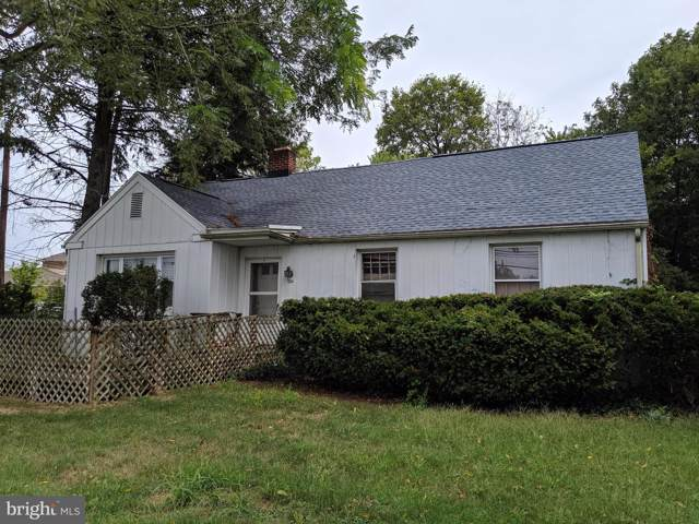 199 Woods Drive, MECHANICSBURG, PA 17050 (#PACB117318) :: Younger Realty Group