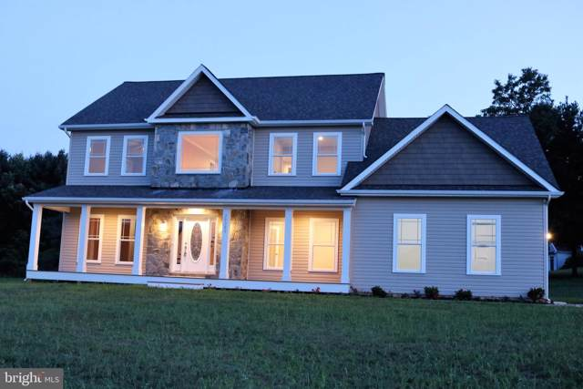 20203 Providence Drive, ROHRERSVILLE, MD 21779 (#MDWA167592) :: Advance Realty Bel Air, Inc