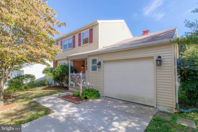 2518 Traynor Avenue, CLAYMONT, DE 19703 (#DENC486296) :: The Team Sordelet Realty Group