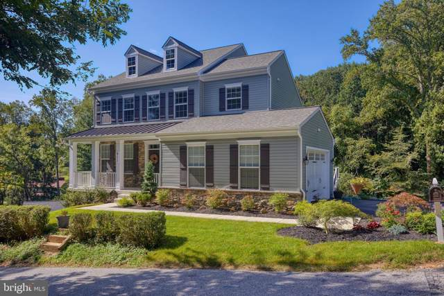 1710-B Jarrettsville Road, JARRETTSVILLE, MD 21084 (#MDHR238380) :: Viva the Life Properties