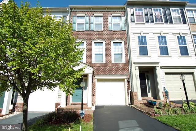 8108 Dove Cottage Court, LORTON, VA 22079 (#VAFX1087876) :: AJ Team Realty
