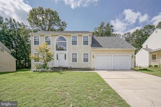 8 Celia Street, SICKLERVILLE, NJ 08081 (MLS #NJCD375708) :: The Dekanski Home Selling Team
