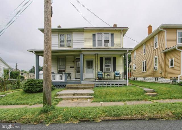 2933 Canby Street, HARRISBURG, PA 17103 (#PADA114340) :: Flinchbaugh & Associates