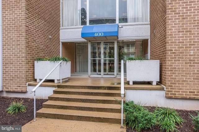 400 O Street SW #102, WASHINGTON, DC 20024 (#DCDC441082) :: The Licata Group/Keller Williams Realty