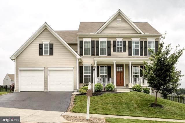 7042 Woodsman Drive, HARRISBURG, PA 17111 (#PADA114342) :: Flinchbaugh & Associates