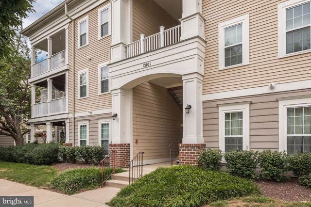 13101 Millhaven Place 9-K, GERMANTOWN, MD 20874 (#MDMC677474) :: The Licata Group/Keller Williams Realty