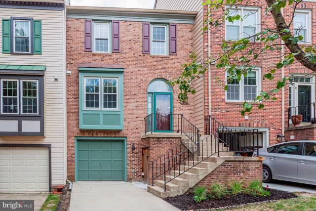 7256 Whitlers Creek Drive, SPRINGFIELD, VA 22152 (#VAFX1087880) :: The Putnam Group